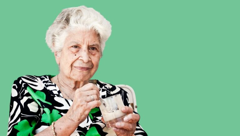adapting meals for older adults
