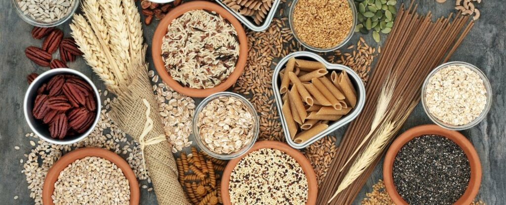 fiber is a great alternative for older adults when looking to adapt their diets