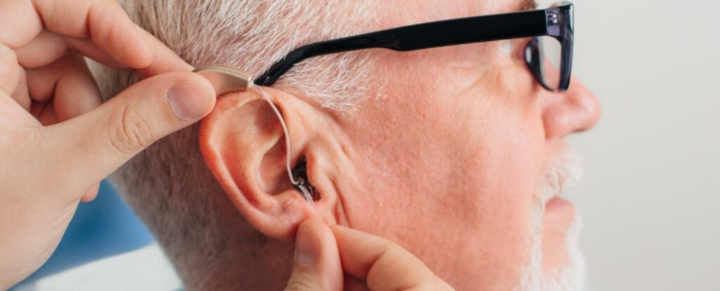 the best hearing aids are small and invisible
