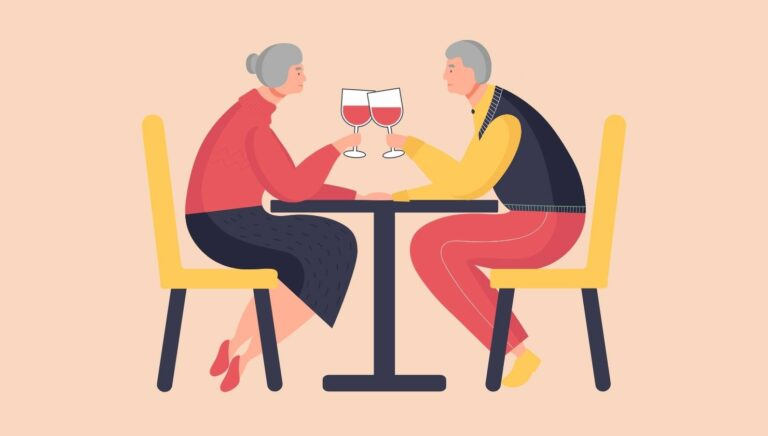 tips for dating a widow